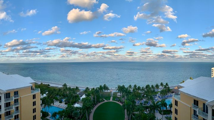 Ritz-Carlton Key Biscayne – Review