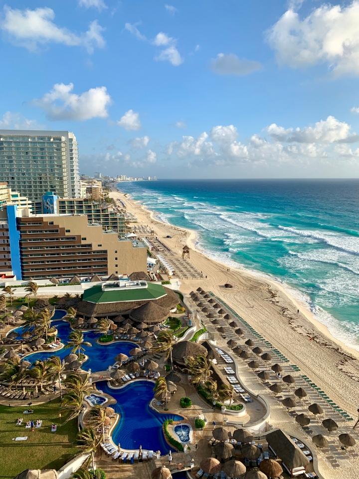 JW Marriott Cancún –Review