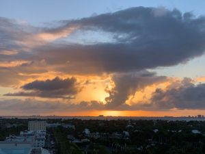 ritz-carlton-key-biscayne-sunset