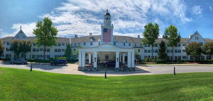 The Sagamore, Lake George, NY – Review